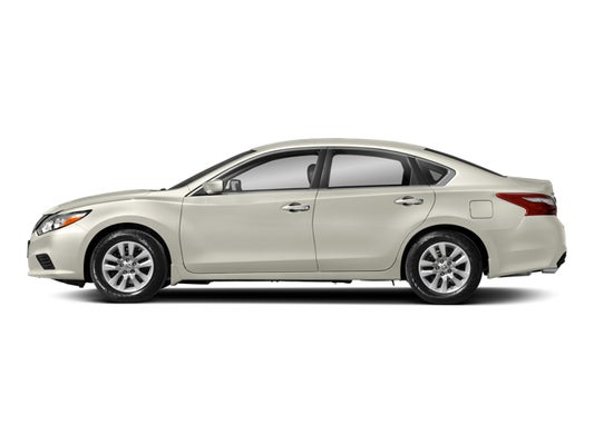 Valley Hi Nissan >> 2018 Nissan Altima 2 5 Sv