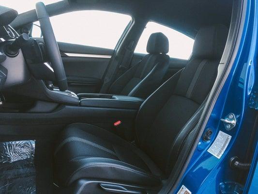 2020 Honda Civic Sedan Sport In Victorville Ca Inland Empire Honda Civic Sedan Valley Hi Honda
